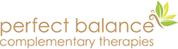Perfect Balance Complementary Therapies Logo